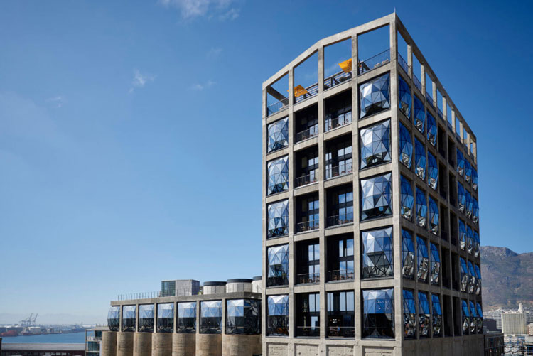 Silo Hotel - Solved Solutions
